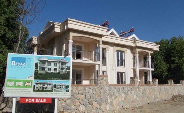 Calis Apartments Fethiye
