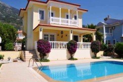 Ovacik properties,villa in ovacik fethiye for sale