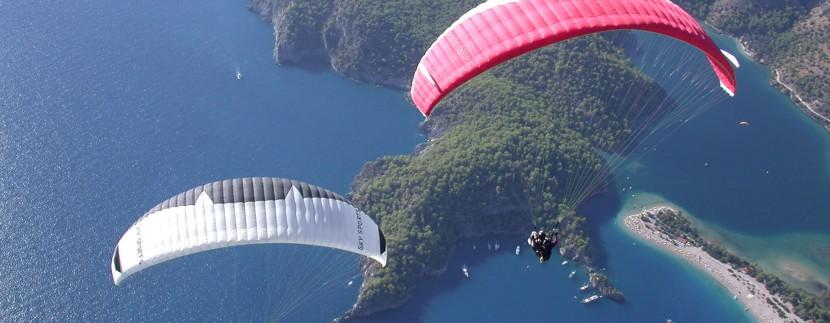 Fethiye Oludeniz Paragliding