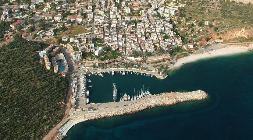 Kalkan Antalya
