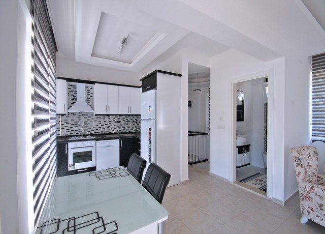 beyaz homes apartments in Fethiye (14)