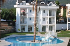 beyaz homes apartments in Fethiye (2)