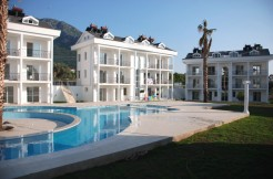 beyaz homes apartments in Fethiye (7)