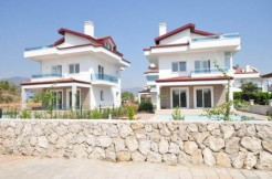 beyaz homes calis villas for sale Turkey (3)