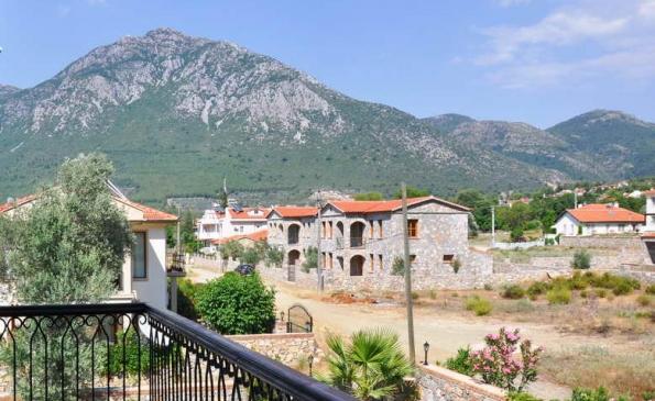 beyaz homes uzumlu villas fethiye turkey (9)