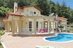 beyaz homes uzumlu villas in Fethiye for sale Turkey (3)