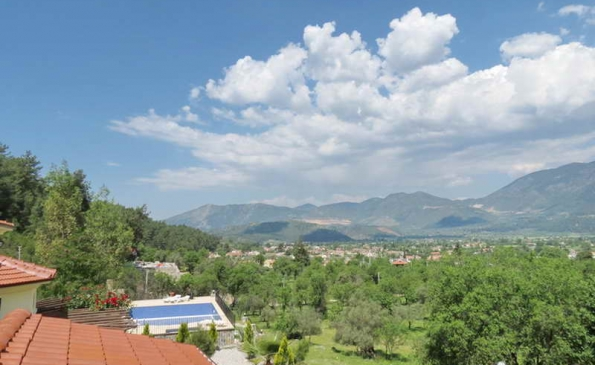 beyaz homes uzumlu villas in Fethiye for sale Turkey (6)