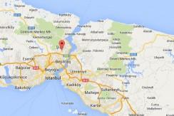 Maslak_location_Istanbul