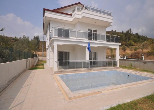 Villa in Calis Fethiye (12)