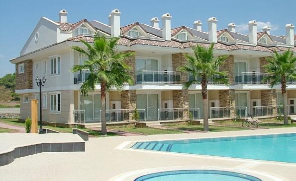 beyaz homes beach apartments fethiye (2)