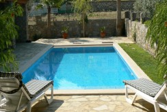 beyaz homes uzumlu vılla-pool (3)