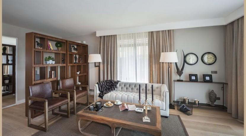 beyaz homes villa in Zekeriyakoy Istanbul (17)