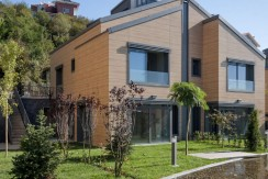 beyaz homes villa in Zekeriyakoy Istanbul external (8)