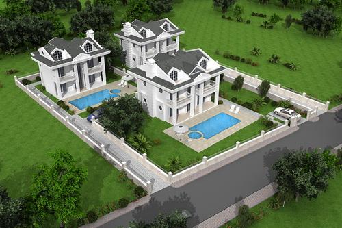 brand new villas oludeniz (1)