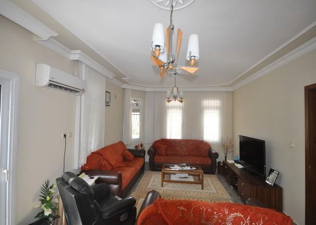 central fethiye villas (1)