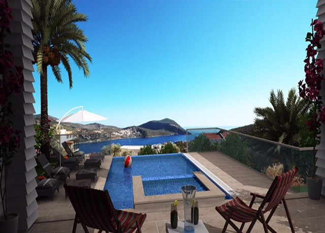Property Turkey Luxury Properties Kalkan (10)