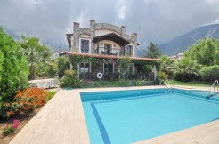 beautiful villa in oludeniz (1)