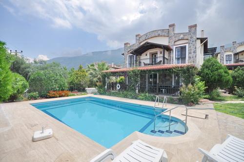 beautiful villa in oludeniz (2)