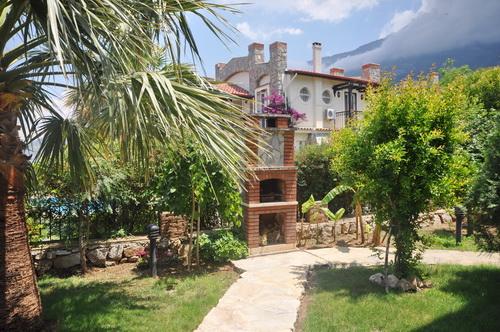 beautiful villa in oludeniz (4)