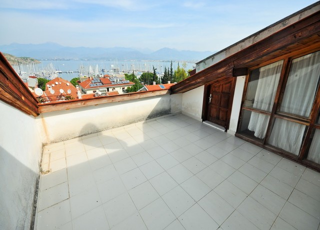 fethiye apartments with sea view (10)