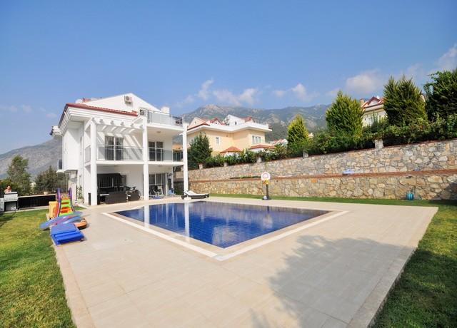 luxury villas for sale in fethiye ovacik (2)