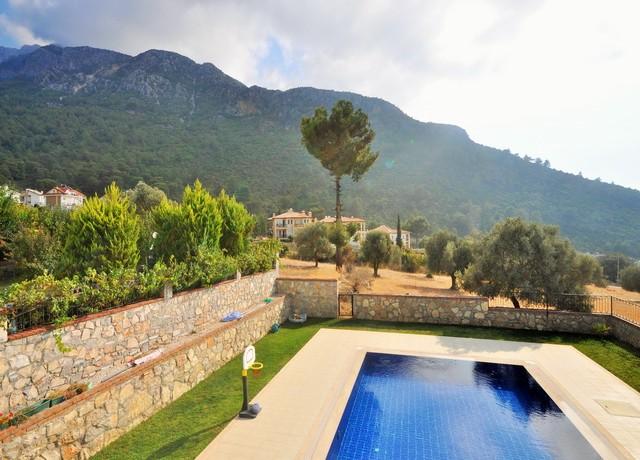 luxury villas for sale in fethiye ovacik (9)