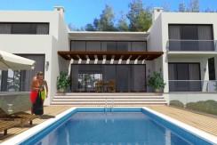 off-plan villa for sale ovacik (4)