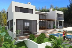 off-plan villa for sale ovacik (5)