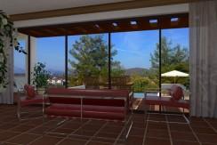 off-plan villa for sale ovacik (7)