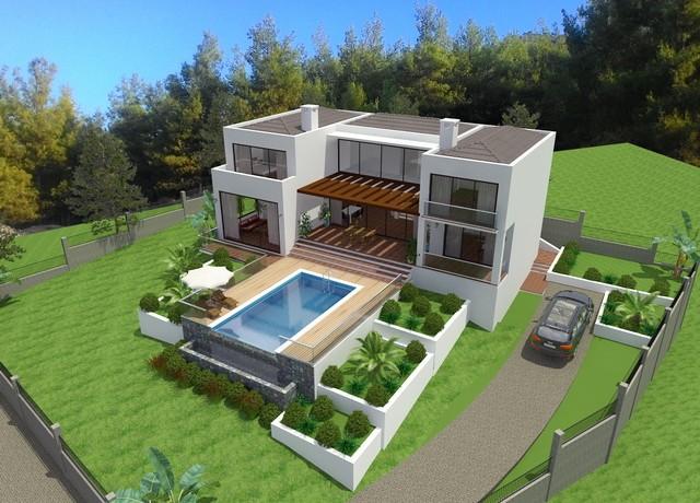 off-plan villa for sale ovacik (9)
