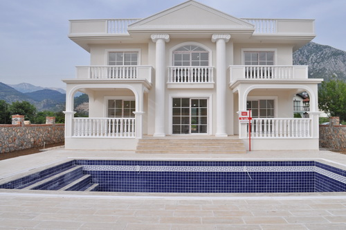 property turkey uzumlu villas for sale (2)