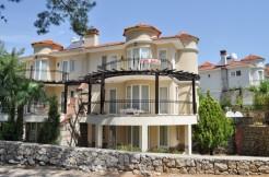triplex villas in fethiye (1)