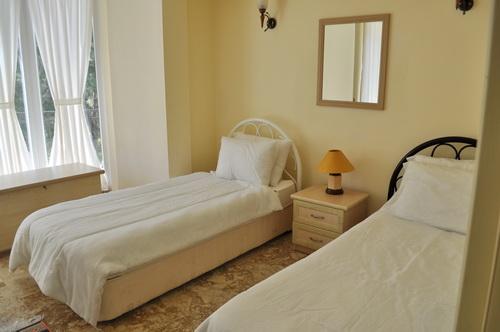 triplex villas in fethiye (10)