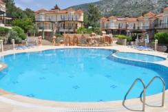 triplex villas in fethiye (11)