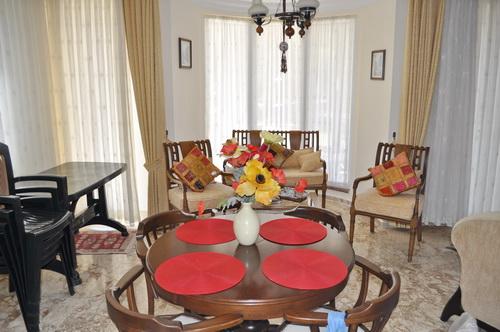 triplex villas in fethiye (4)