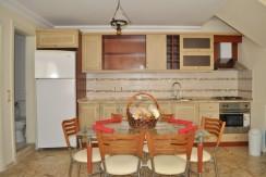 triplex villas in fethiye (8)