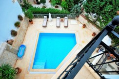 villa with sea view Kalkan (14)