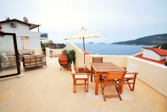 villa with sea view Kalkan (17)