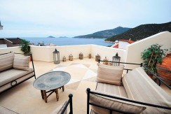 villa with sea view Kalkan (18)