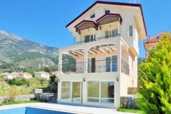villas in ovacik oludeniz for sale