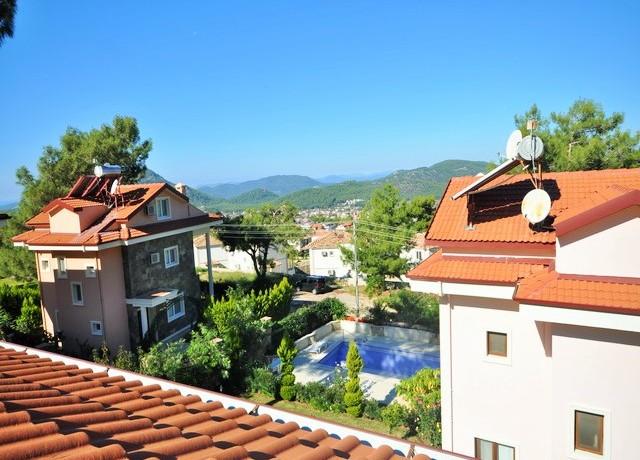 Luxury villa in ovacık for sale (17)