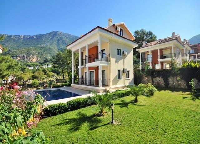 Luxury villa in ovacık for sale (3)