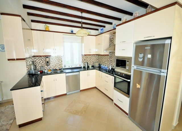 villa in Ovacik for sale fully furnished (12)