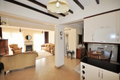 villa in Ovacik for sale fully furnished (18)