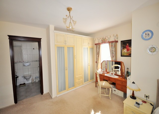 villa in Ovacik for sale fully furnished (3)