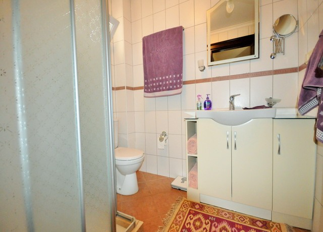 villa in Ovacik for sale fully furnished (9)