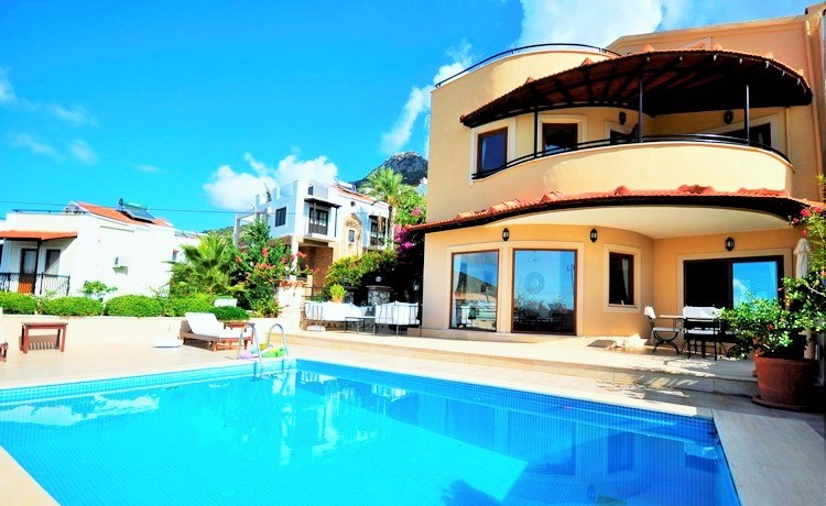 villa in kalkan for sale (1)