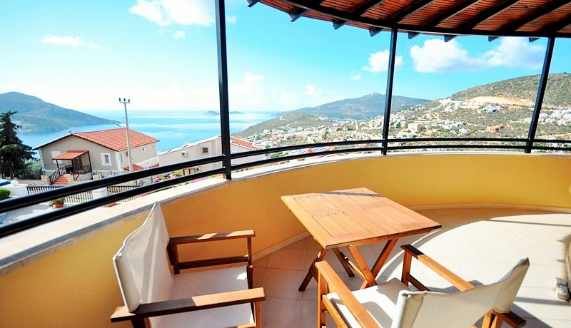 villa in kalkan for sale (15)