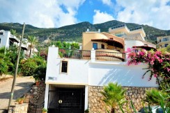 villa in kalkan for sale (21)