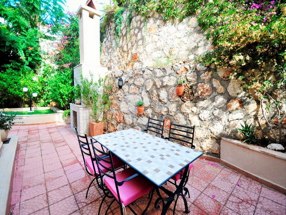 villa in kalkan for sale (5)